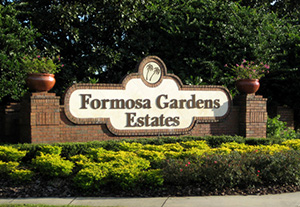 Formosa Gardens Real Estate for Sale Orlando Kissimmee Florida
