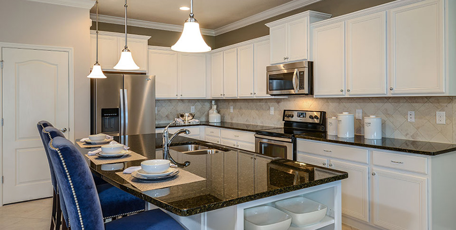 Windsor At Westside, New Vacation Homes For Sale By Pulte