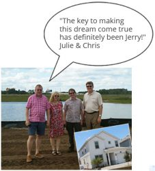 New Home Purchase Clients