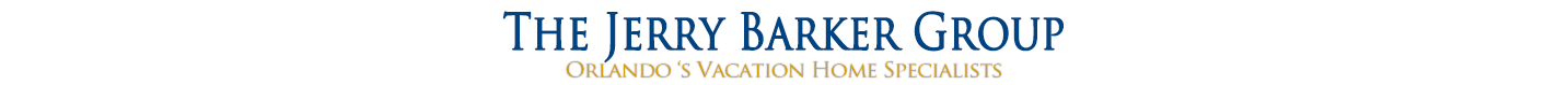 The Jerry Barker Group, Logo