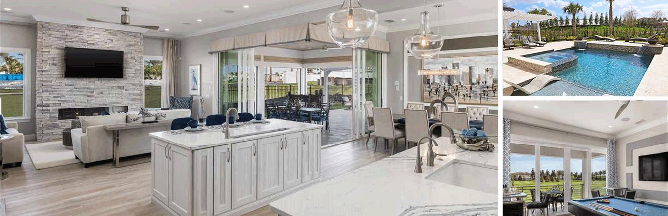 Villas For Sale in Orlando Florida