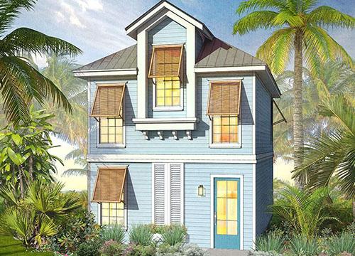 Margaritaville Homes For Sale