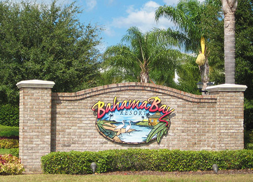 Bahama Bay Resort Orlando