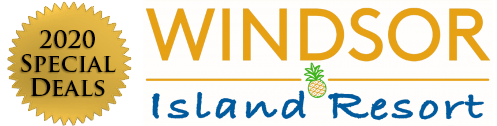 Windsor Island Special Deals