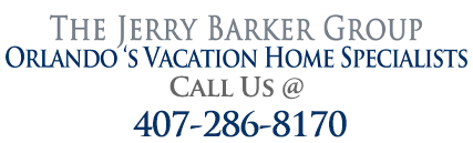 The Jerry Barker Group
