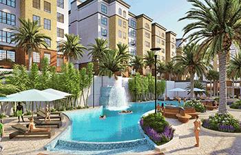 Sycamore Resort