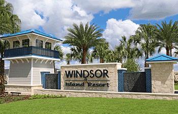 Windsor Island